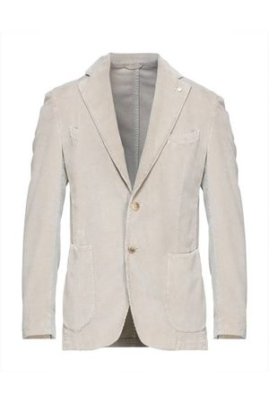 LUIGI BIANCHI MANTOVA SUITS AND JACKETS - Suit jackets