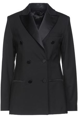 .TESSA Women Blazers - SUITS and CO-ORDS - Suit jackets