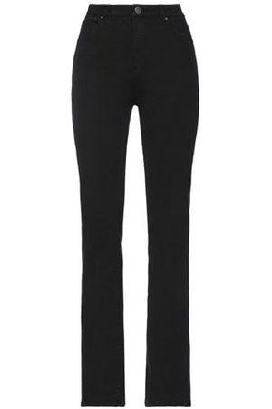 YOOX BOTTOMWEAR - Denim trousers