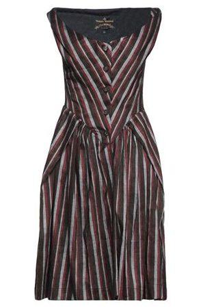 Vivienne Westwood Anglomania Women Dresses - DRESSES - Short dresses