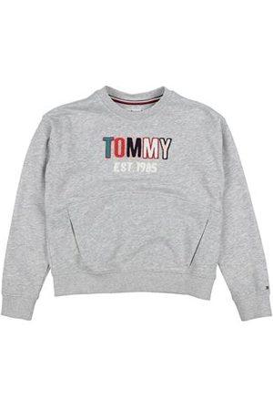 Tommy Hilfiger Girls Sweatshirts - TOPWEAR - Sweatshirts