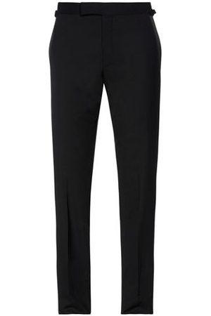 Tom Ford Men Trousers - BOTTOMWEAR - Trousers