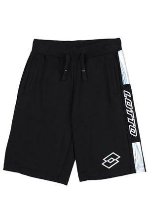 Lotto Boys Bermudas - BOTTOMWEAR - Shorts & Bermuda Shorts