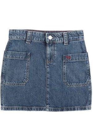 Tommy Hilfiger Girls Denim Skirts - BOTTOMWEAR - Denim skirts