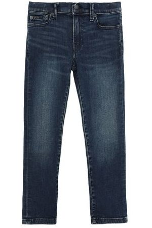 Ralph Lauren BOTTOMWEAR - Denim trousers