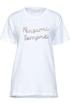 GIADA BENINCASA TOPWEAR - T-shirts
