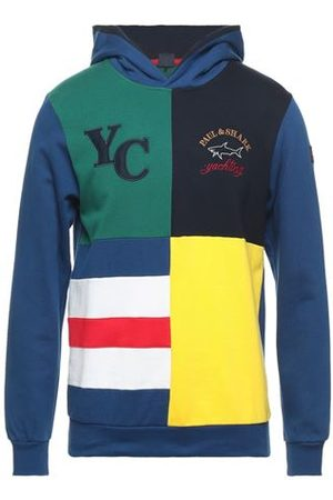 Paul & Shark Men Sweatshirts - TOPWEAR - Sweatshirts