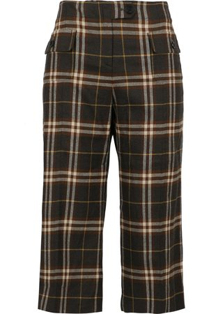 Burberry Women Trousers - Clothing