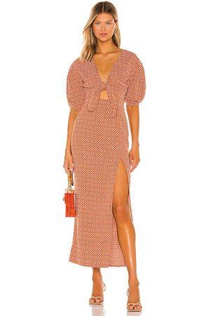 House of Harlow Women Maxi Dresses - X Sofia Richie Vincenza Maxi Dress in . Size XXS, XS, S, M, XL.
