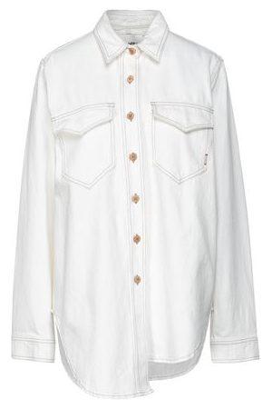 Nanushka TOPWEAR - Denim shirts