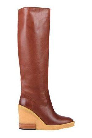 Tod's FOOTWEAR - Knee boots