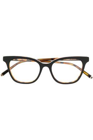 Retrosuperfuture Sunglasses - Super By Numero 54 Havana glasses