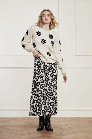 Fabienne Chapot Leopard Laurie Skirt