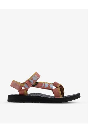 Teva Original Universal Recycled Plastic Sandals Haze Aragon