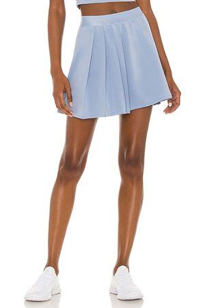 PUMA Classics Asymmetric Skirt in . Size XS, S, M, XL.