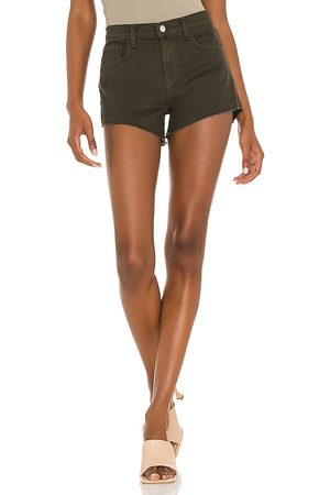 L'Agence X REVOLVE Audrey Mid Rise Short in . Size 24, 25, 26, 27, 28, 29, 30.