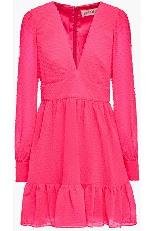 SALONI Woman Mini Dress Bright Size 10