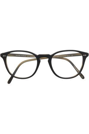 Oliver Peoples Forman cat-eye glasses
