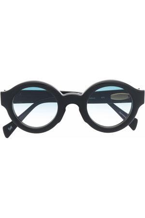 EQUE.M Ocean Balloon round sunglasses