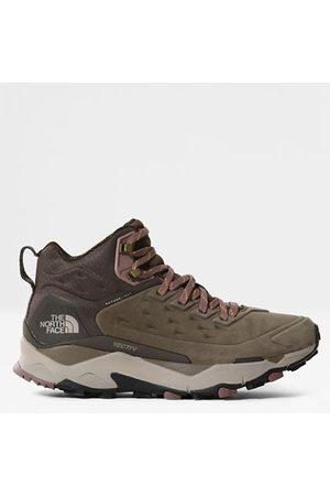 The North Face Women's VECTIV™ FUTURELIGHT™ Exploris Leather Boots