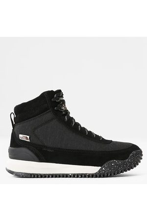 The North Face Women's Back-to-Berkeley III Regrind Boots