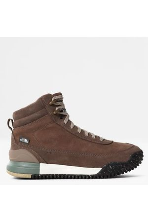 The North Face Women's Back-To-Berkeley Boots III
