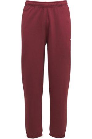 Nike Men Trousers - Solo Swoosh Fleece Pants