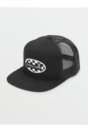 Volcom Men Hats - Men's Wilmer Cheese Hat