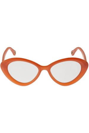Chloé Women Sunglasses - Osco Cat-eye Acetate Sunglasses