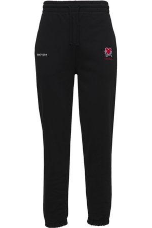 Axel Arigato Keith Haring Printed Sweatpants