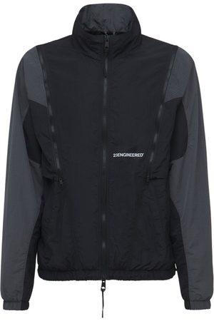 Nike 23 Enginereed Woven Jacket