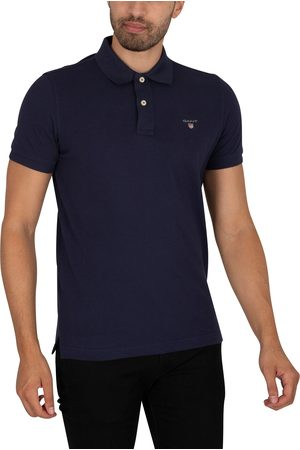 GANT The Original Pique Rugger Polo Shirt