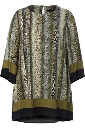 Emilia Lay Tunic 3/4-length sleeves size: 14