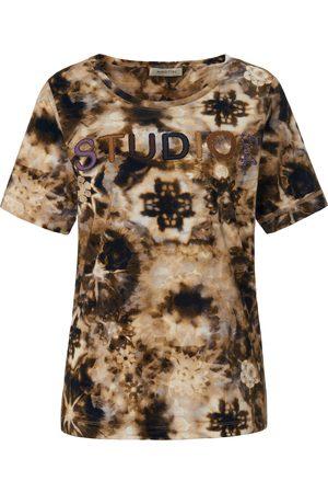 Margittes Women Short Sleeve - T-shirt multicoloured size: 10
