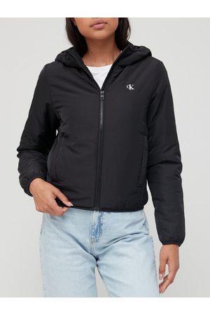 Calvin Klein Hero Logo Lightweight Padded Jacket
