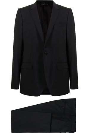 Dolce & Gabbana Single-breasted tailored suit