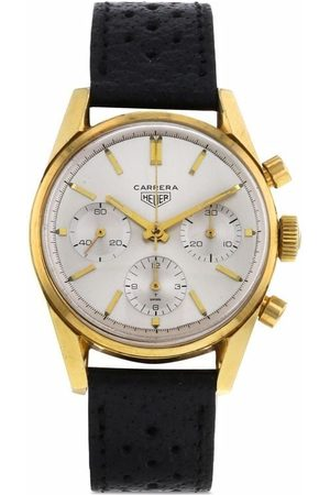 TAG HEUER PRE-OWNED 1960 pre-owned Carrera 36mm