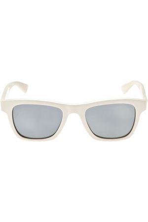 Bottega Veneta Men Sunglasses - Squared Acetate Sunglasses