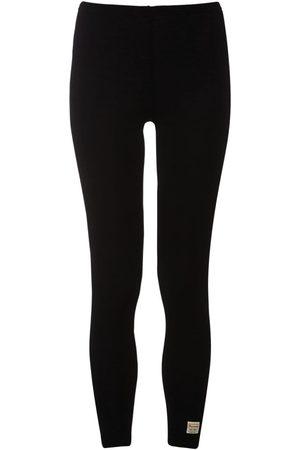 Dsquared2 Wool Blend Jersey Leggings