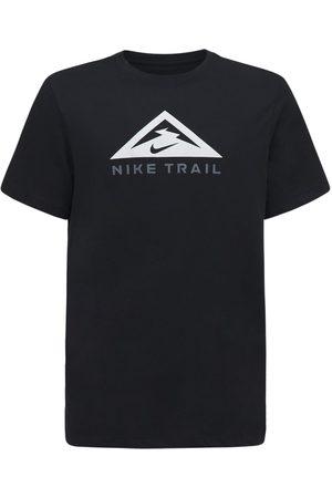 Nike Dri-fit Trail Running T-shirt