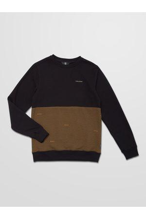 Volcom Boys Sweatshirts - Men's Forzee Sweatshirt - COMBO - (BOYS)