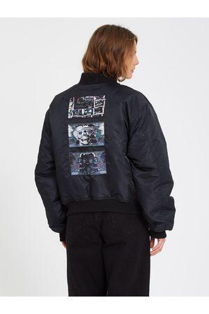 Volcom Women Coats - Women's Boombers Jacket