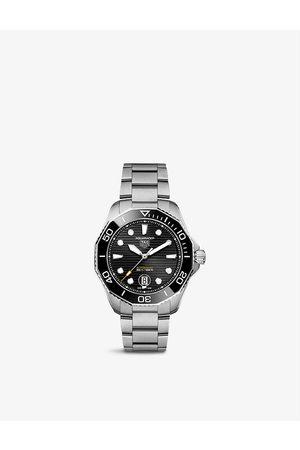 Tag Heuer WBP201A.BA0632 Aquaracer stainless steel quartz watch