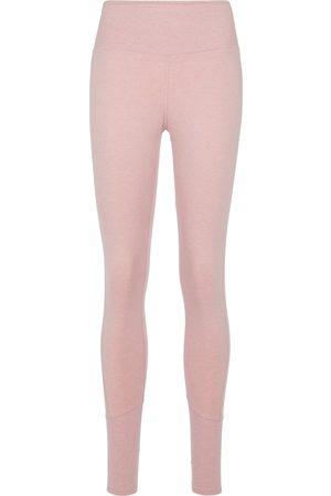 Dorothee Schumacher Cotton Comfort high-rise leggings