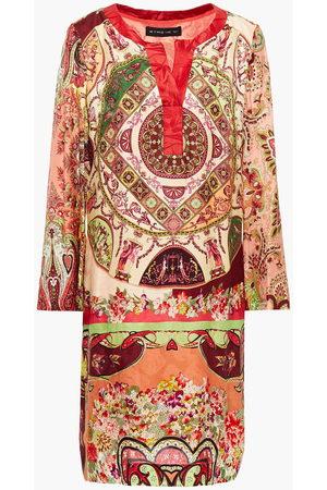 Etro Women Dresses - Woman Mini Dress Size 38