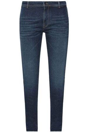 BROOKSFIELD BOTTOMWEAR - Denim trousers
