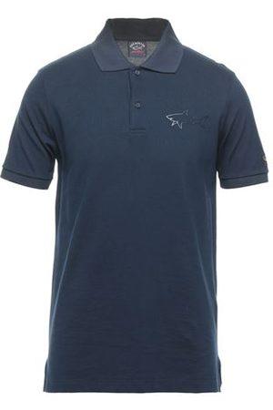 PAUL & SHARK TOPWEAR - Polo shirts