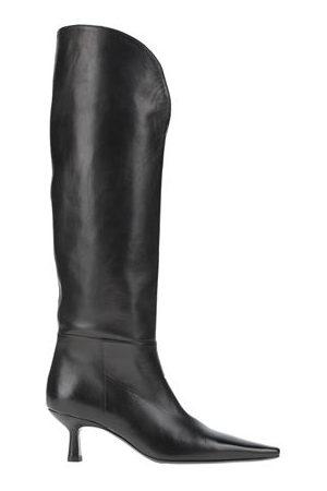 LIVIANA CONTI Women High Leg Boots - FOOTWEAR - Knee boots