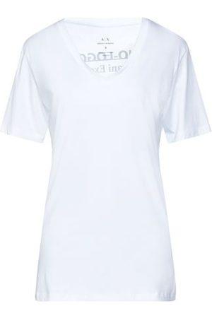 Armani TOPWEAR - T-shirts