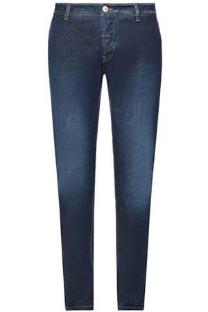 FRADI BOTTOMWEAR - Denim trousers